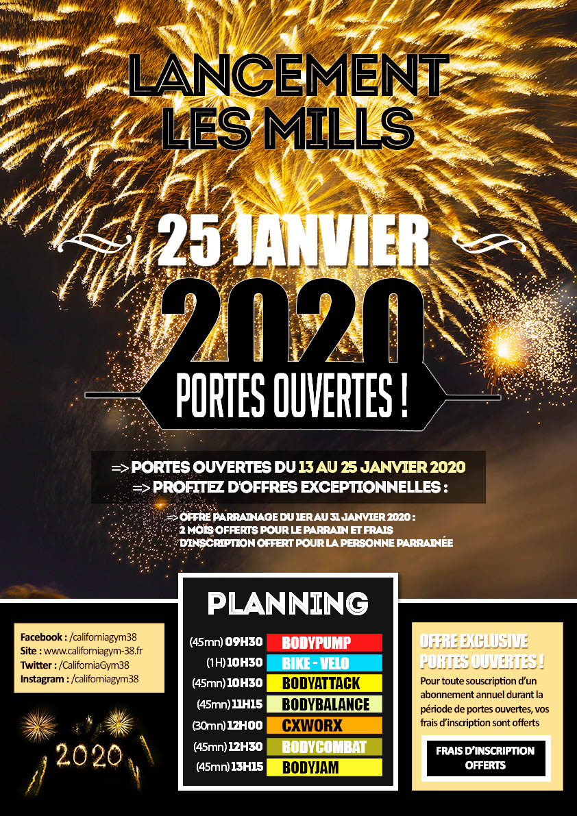 2020-JANVIER-LANCEMENTS