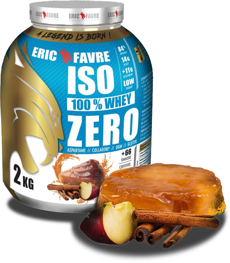 ISO ZERO 100% WHEY ERIC FAVRE-2